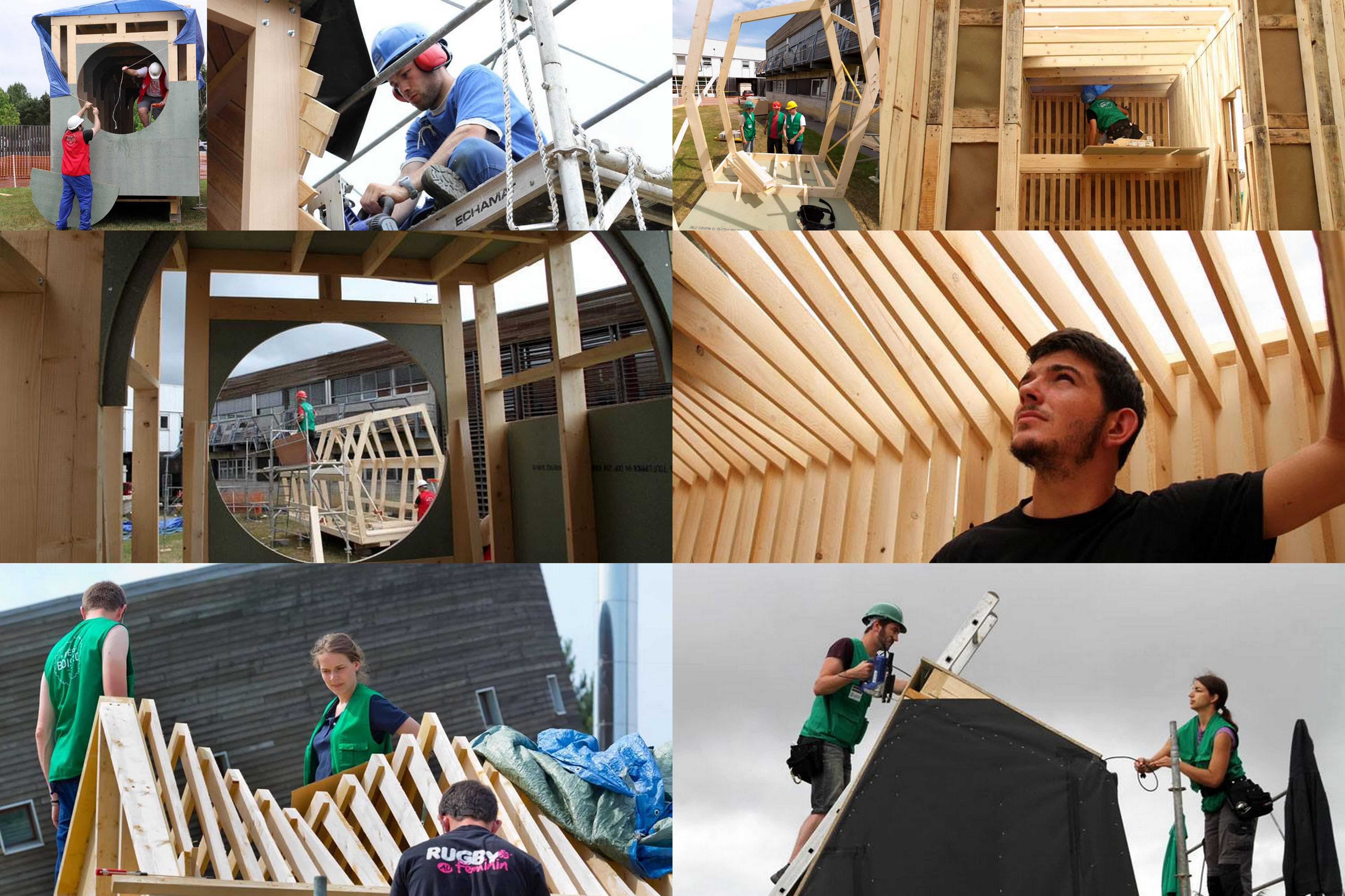 défis du bois